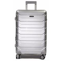 Buy 24 Inch Medium Polycarbonate Expandable Luggage With 8 Spinner Wheels And Tsa Lock Water Polo Cheap