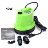 Buy 2500L H Submersible Water Pump Aquarium Fish Tank Fountain Hydroponic 220V Intl Not Specified