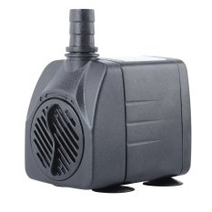 Where To Buy 2500Lph Multi Functional Mini Submersible Pump For Aquarium Fountain Pond Fish Tank Water Feature Pump 2500L H Intl