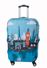 Sale 28 30 Inch Travel Luggage Suitcase Protective Cover Bag L Intl Oem Original