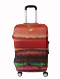 28 30 Inch Travel Luggage Suitcase Protective Cover Bag L Intl Best Buy