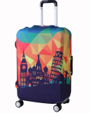 Buy 28 30 Inch Travel Luggage Suitcase Protective Cover Bag L Intl Online