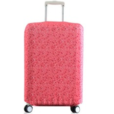 Coupon 28 32 Inch Travel Luggage Suitcase Protective Cover Bag