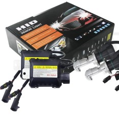 Best Deal 2Pcs 55W H4 Hid Bi Xenon Hi Low Headlight Bulbs Conversion Kit 3000 12000K Kit Type Bulb 2 Ballast 2 Color Temperature 6000K