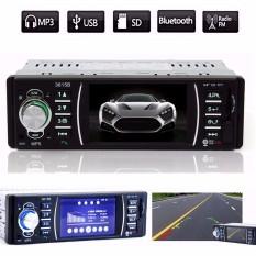 3 6 Bluetooth Car Radio Audio Stereo Video Hd In Dash Mp5 Player Fm Aux 12V Usb Best Price