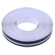 32ft 4mm X 2mm Pinstriping Pinstripe Vinyl Tape Sticker Double Line(black) - Intl By Sportschannel.