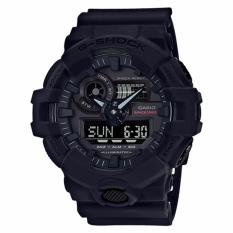 Compare Price 35Th Anniversary Limited Model Casio G Shock Big Bang Black Series Black Resin Band Watch Ga735A 1A Ga 735A 1A On Singapore