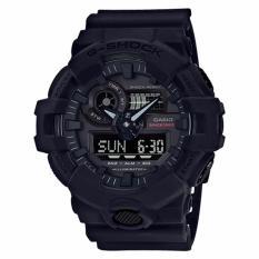 35Th Anniversary Limited Model Casio G Shock Big Bang Black Series Black Resin Band Watch Ga735A 1A Ga 735A 1A Review