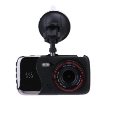 Compare Price 4 Inch Ips Screen Car Dvr Dual Lens Full 1080P Rearview Camera Video Recorder Intl Oem On China