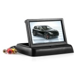 Cheap 4 3 Inch Hd Car Reversing Digital Lcd Color Monitor Display Ntsc Pal Intl