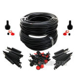 For Sale 46M Micro Drip Irrigation Self Watering System Kit Set Drippers For Plant Garden Export