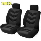 Sale 4Pcs Universal Car Front Seat Covers Interior Protector For Most Car Suv Sedan Intl Tirol Wholesaler