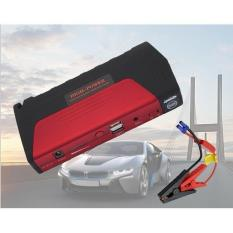 Who Sells The Cheapest 50800Mah Multi Function Car Battery Jump Starter Power Bank Portable Charger For Phone Online