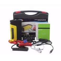Sale 50800Mah Portable Car Jump Starter Power Bank Emergency Car Jump Auto Battery Booster Pack Online On Singapore