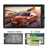 Sale 7 Inch Car 12V Touch Screen Gps Fm Usb Radio Audio Stereo Mp5 Player 2 Din Intl Online On China
