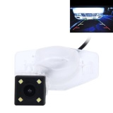 Shop For 720×540 Effective Pixel Pal 50Hz Ntsc 60Hz Cmos Ii Waterproof Car Rear View Backup Camera With 4 Led Lamps For 2008 2013 Version And 2016 Version Honda Fit Intl