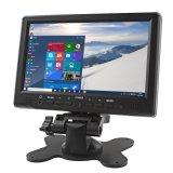 How To Buy 800 X 480 7 Inch Bright Color Hdmi Interface Tft Lcd Av Vga Car Monitor Export