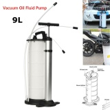 Buy 9L Vacuum Fluid Extractor Transfer Pump Car Petrol Coolant Water Manual Intl Online China