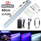 Sale A601M 5730 Led Light Coral Sps Lps Aquarium Sea Reef Tank 39W 60Cm 5730 117Smd 4600Lm Us Plug Intl Online China
