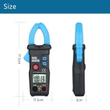 Low Price Ac Current Clamp Multi Meter Acm23 Environmental Protection Abs Testing Intl
