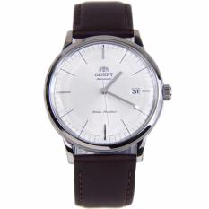 The Cheapest Ac0000Ew Fac0000Ew Orient Automatic Bambino Analog Leather Band Watch Online