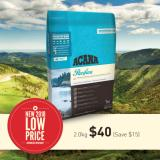 Buy Acana Pacifica Dog 2Kg Acana Cheap