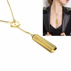 Price Accessory Jewelry Necklace Pendant For Fitbit Flex 2 Intl Hong Kong Sar China