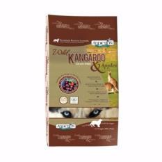 Sale Addiction Dog Wild Kangaroo Apples 4Lbs On Singapore