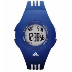 Compare Price Adidas Adp6060 Blue Silicone Digital Dial Sport Fashion Watch Adidas On Singapore