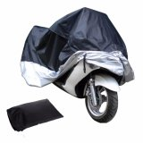 Latest All Size Motorcycle Cover Waterproof Outdoor Uv Protector Bike Rain Dustproof Motorbike Motor Scooter M L Xl Xxl 3Xl Intl
