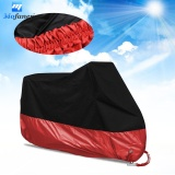 Where Can You Buy All Size Motorcycle Cover Waterproof Outdoor Uv Protector Bike Rain Dustproof Motorbike Motor Scooter M L Xl Xxl 3Xl 4Xl A2123 Black Red L Intl