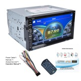 Sale Allwin Android 7In 2Din 800 480 Car Stereo Radio Dvd Player Usb Bluetooth Fm Intl Online China