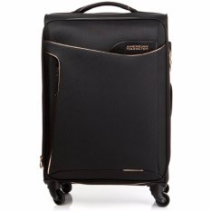 Where To Shop For American Tourister Applite 2 Spinner 82 31 Tsa Black Gold