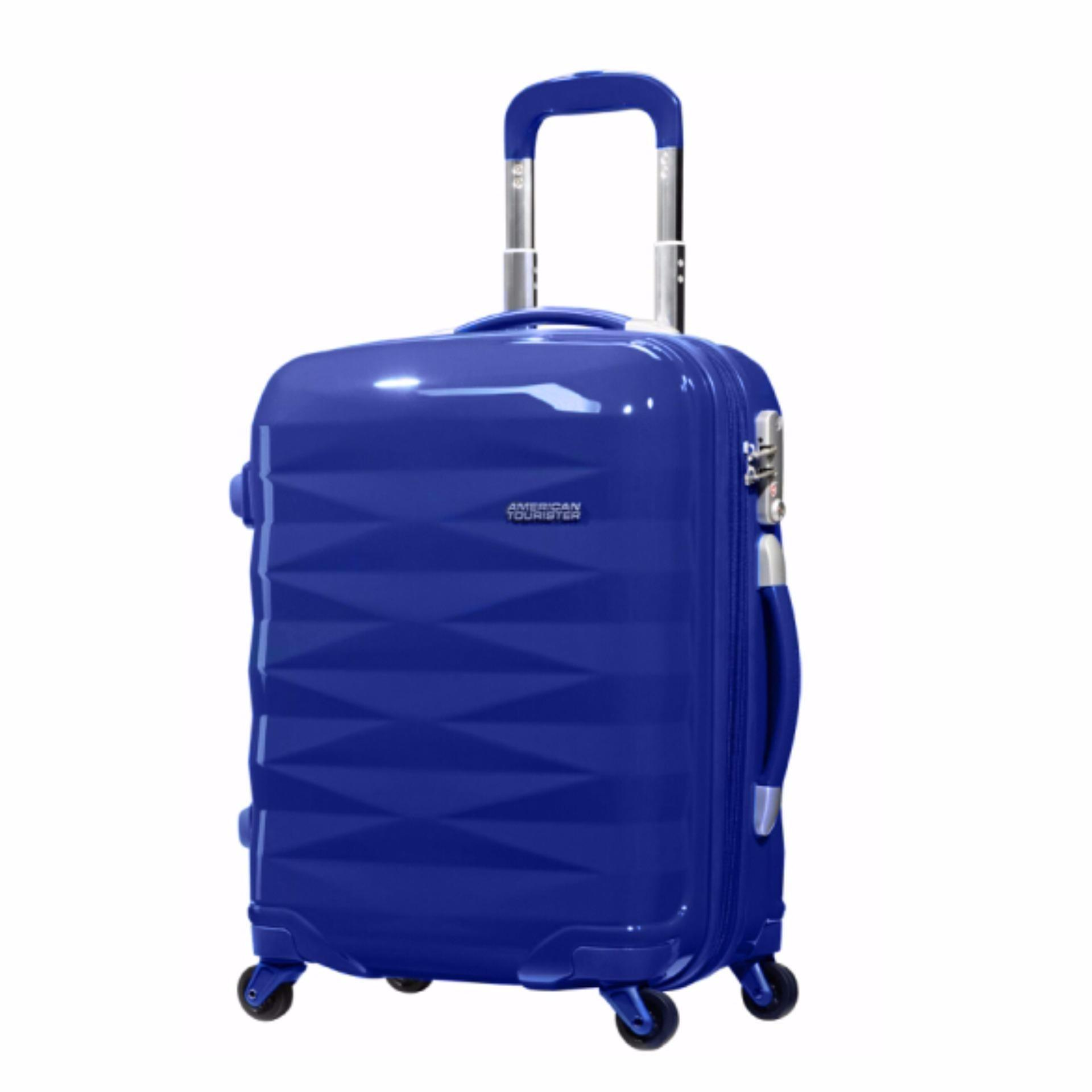 Compare Price American Tourister Crystalite Spinner 55 20 Tsa On Singapore