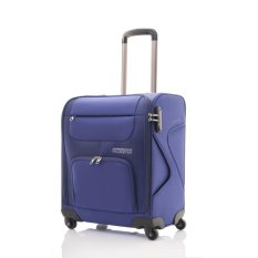 American Tourister Mv Spinner 50 18 W Combi Navy Sale