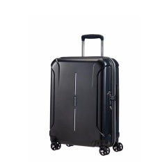 Cheapest American Tourister Technum Spinner 55 20 Tsa Asia Diamond Black Online