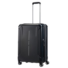 Recent American Tourister Technum Spinner 68 25 Exp Tsa Diamond Black