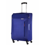 Review American Tourister Troy Spinner 79 29 Tsa Royal Blue On Singapore
