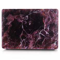 Lowest Price Apple Laptop Protective Shell 13 Inch Marble Wood D6 Intl Intl