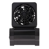 Buy Aquarium Cooling Fan Fish Tank Cold Wind Chiller Adjustable 2 Level Wind 100 240V Intl Online Singapore