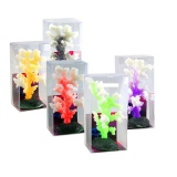 Aquarium Decoration Artificial Coral For Fish Tank Resin Ornaments Pp Intl Review