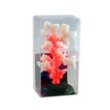 Top Rated Aquarium Decoration Artificial Coral For Fish Tank Resin Ornaments Ye Intl