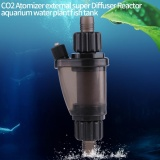 Store Aquarium Equipment Carbon Dioxide Diffuser Co2 Atomiser Fish Tank Supplies D 508 16 16 22Mm Intl Oem On China