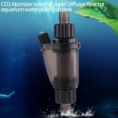 Price Aquarium Equipment Carbon Dioxide Diffuser Co2 Atomiser Fish Tank Supplies D 508 16 16 22Mm Intl Online China