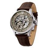 Sales Price Arbutus Men S Leather Strap Watch Ar901Sff