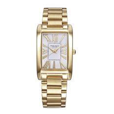 Who Sells The Cheapest Aries Gold Analog Quartz L 5024Z G W Women S Watch Online