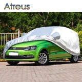 New Atreus Hatchback L Waterproof Dustproof Car Covers For Volkswagen Polo Vw Golf 4 5 6 7 Scirocco Opel Astra H J G Chevrolet Aveo Sail Intl