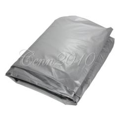 Cheaper Audew Outdoor Full Car Auto Cover 4 5 X1 75 X 1 5M Anti Rain Snow Dust Uv Waterproof S Audew