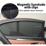 Audi A4 B9 2015 2018 Plastic Frame Magnetic Sunshade Compare Prices