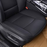 Price Auto Car Interior Seat Cover Mat Pu Leather Soft Comfortable Protective Pad Intl Oem New